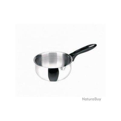 Casserole inox de 12 cm mat riel de cuisine 1726492 for Materiel de cuisine inox
