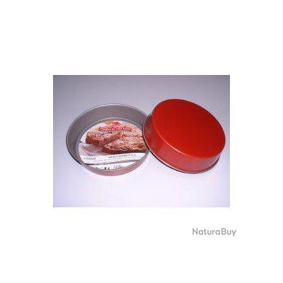 Moule a gateau rouge diametre 23cm ustensiles de cuisine for Ustensile de cuisine rouge