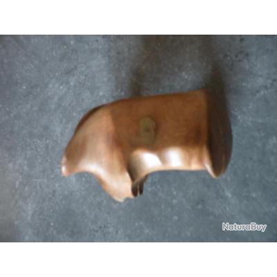 Plaquette poign e ergonomique pour arme de poing revolver pistolet crosses de pistolets 1739605 - Comment fabriquer un pistolet ...