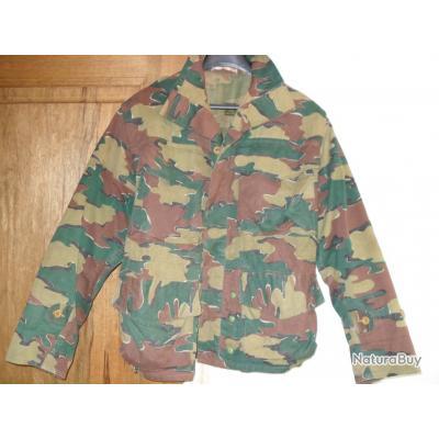 Commando Para Belge