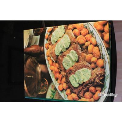 collection de 15 tr s beaux livres de cuisine illustr s livres de cuisine 1751789. Black Bedroom Furniture Sets. Home Design Ideas
