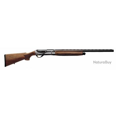 Fusil semi-automatique Benelli Raffaelo Elegant Calibre 12/76 Canon de 66cm