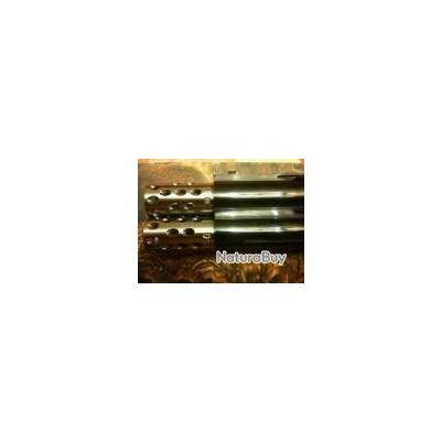 Choke KICKS SMOKE POUR BROWNING 725