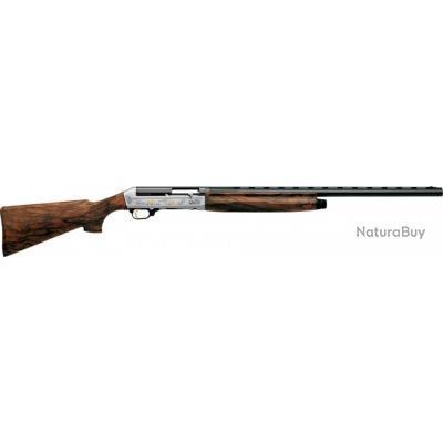Fusil Semi-Automatique Benelli Raffaello Executive Gravure N°3 Calibre 12/70 Canon de 61cm Slug avec