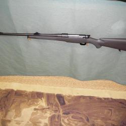 Test de la carabine Mauser M12 - Tests de matériel - NaturaBuy