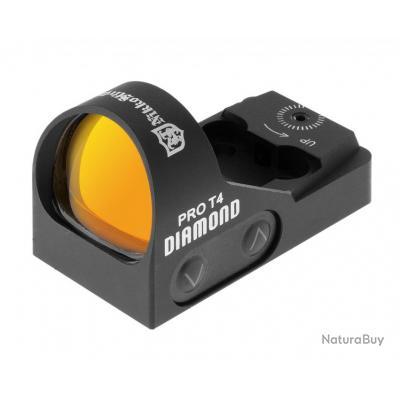 Point Rouge Nikko Stirling PRO T4 DIAMOND Intensité réglable
