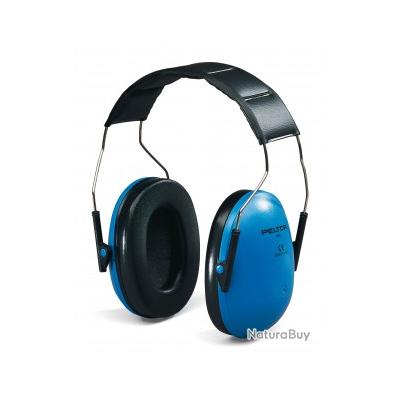 Casque anti bruit passif peltor h4a casques anti bruits for Meilleur casque anti bruit passif