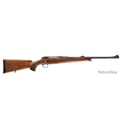 Carabine Sauer 101 classic cal.270 Win canon de 56cm avec organes de visée