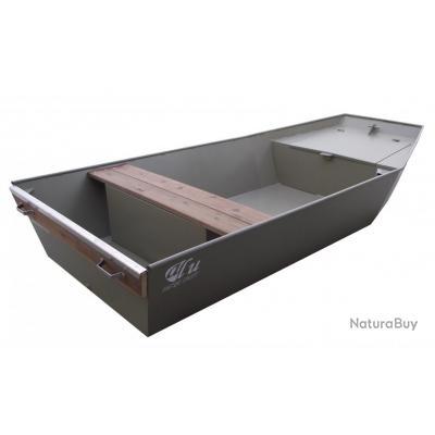 Bateau en aluminium a vendre
