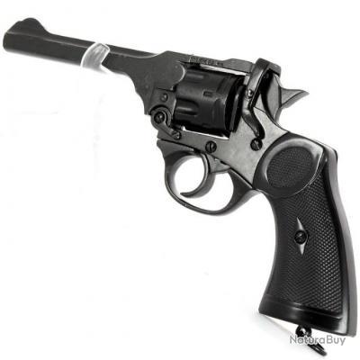Réplique  du Pistolet  MK 4  Cal.38  de 1923