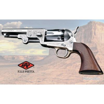 Revolver 1851 Navy Yank Sheriff