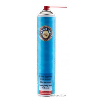 AEROSOL  Huile Armistol 750 ml