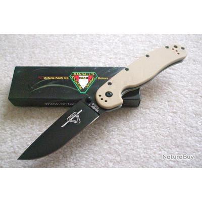 couteau ontario