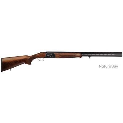 Fusil  superposé Country cal.20/76 crosse pistolet canon de 71 cm .