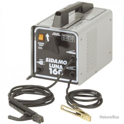 Sidamo - Poste à souder 145A - LUNA160