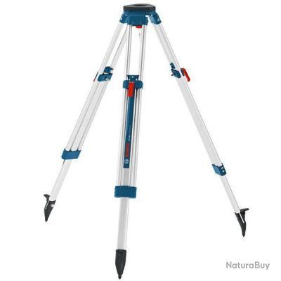 D stockage bosch tr pied bt 160 niveau laser et for Trepied pour laser bosch