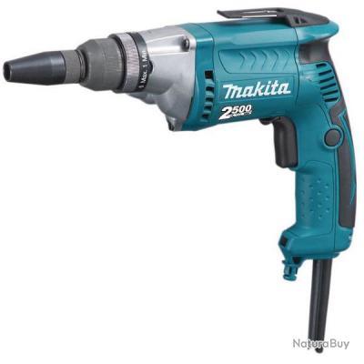 Makita - Visseuse bardage 2500 tr/min - FS2700