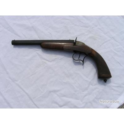 Pistolet de salon revolvers 1935702 for Pistolet de salon