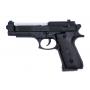 Pistolet � billes 0,6 joule, airsoft gun - P50038