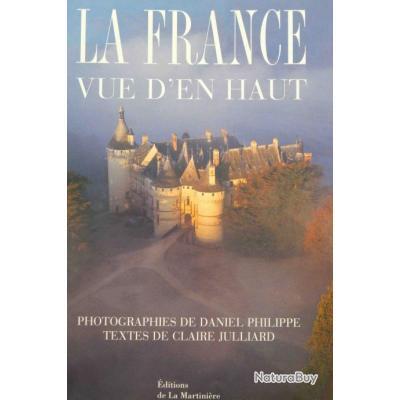 La France Vue D'en Haut
