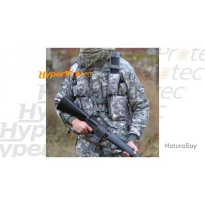 Gilet tactical camo Américain ACU digital