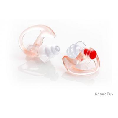 les mieux notés authentique avant-garde de l'époque Bouchons d'oreilles Silicone