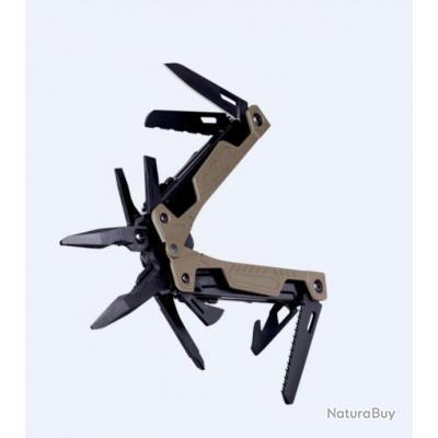 pince grande taille multifonction leatherman oht coyotte. Black Bedroom Furniture Sets. Home Design Ideas