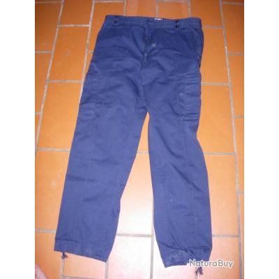 Pantalon intervention gk - Pantalon tactiques et sécurité (2019043) 4b49a07d32c
