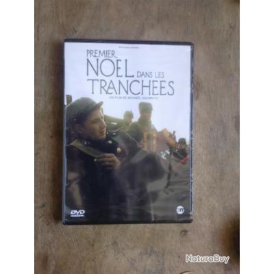 "DVD  ""NOËL DANS LES TRANCHEES"