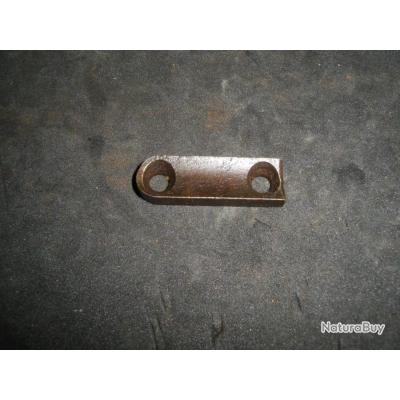 Insert métal de liaison Bois /  Boitier de MAS36