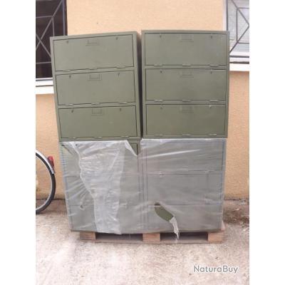 meubles a casiers fer arm e mobiliers militaria 2125791. Black Bedroom Furniture Sets. Home Design Ideas