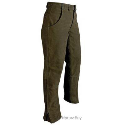 pantalon fuseau en cuir de buffle verney carron titan. Black Bedroom Furniture Sets. Home Design Ideas