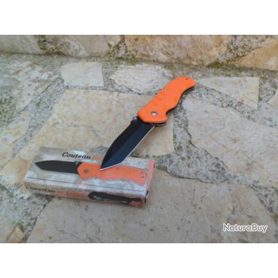 Superbe couteau pliant