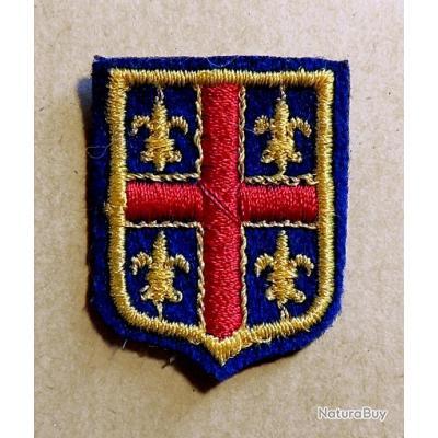 Patch cusson tissu touristique clermont ferrand sans - Magasin tissu clermont ferrand ...