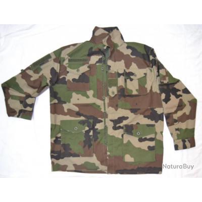 Veste de combat été / tropical camouflage woodland, Miltec Commando. airsoft /  paintball / surplus