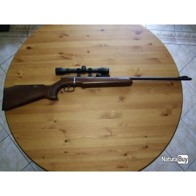 comment declarer une carabine 22 lr