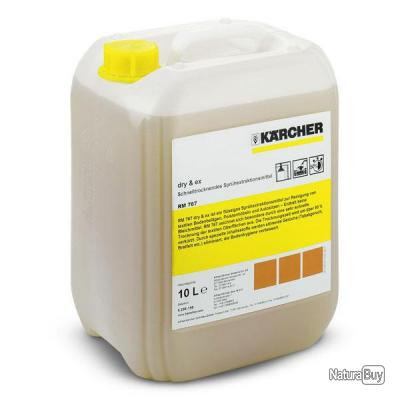 karcher d tergent pour injecteur liquide dry ex rm767 accessoires nettoyage 2242557. Black Bedroom Furniture Sets. Home Design Ideas