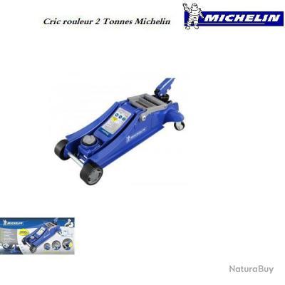 michelin cric rouleur 1 8 tonnes crics et chandelles 2242940. Black Bedroom Furniture Sets. Home Design Ideas
