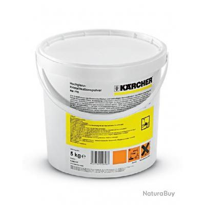 karcher d tergent agent poudre pour cristallisation 5kg rm 775 accessoires nettoyage 2243167. Black Bedroom Furniture Sets. Home Design Ideas
