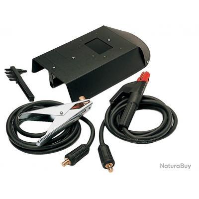 Déstockage - Telwin - Accessoires de soudure MMA  35mm² 4+3m  - 801095