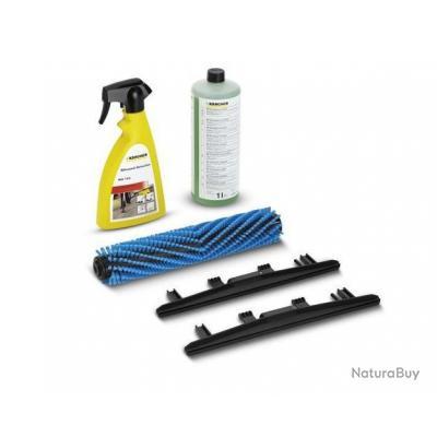 Karcher kit additionnel nettoyage moquette 27830050 for Nettoyage moquette