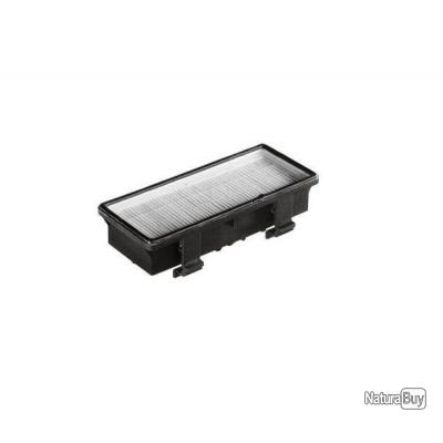 karcher cartouche filtrante hepa filtre cassette hepa h12 64148010 accessoires nettoyage. Black Bedroom Furniture Sets. Home Design Ideas