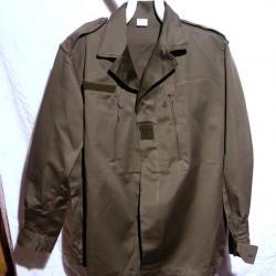 Authentique veste neuve treillis arm e fran aise type - Treillis militaire occasion ...