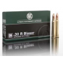 Balle Rws calibre 30 R Blaser DK  10,7g-165 grains