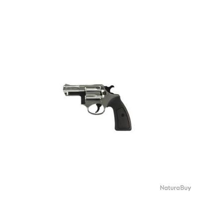Revolver competitive nickelé Kimar