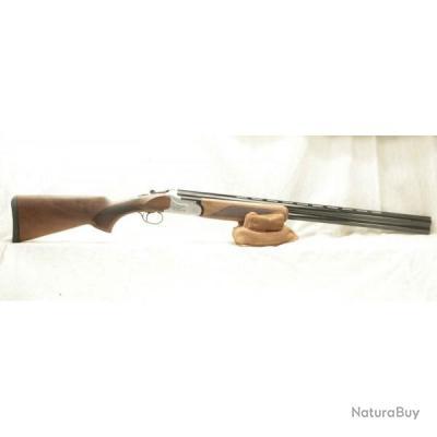 Fusil de chasse superposé S16 calibre 12/76