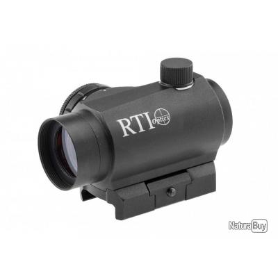 OP806. VISEUR POINT ROUGE RTI OPTICS MICRO POINT