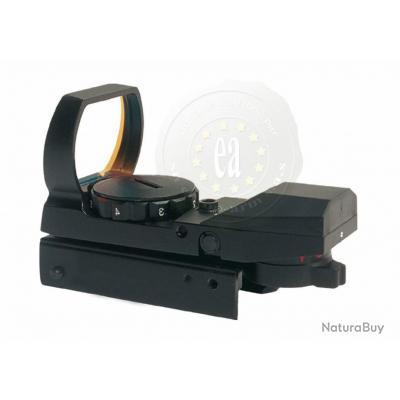 OP640. VISEUR POINT ROUGE RTI OPTICS PANORAMA MK III