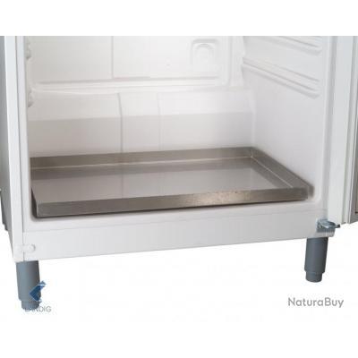 Plateau r cup rateur en inox pour armoires froides for Plateau cuisine inox