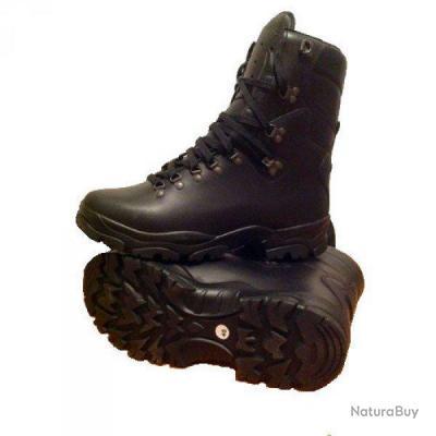 Rangers Félin neuves, Chaussures, militaire AF, cuir, airsoft, rando